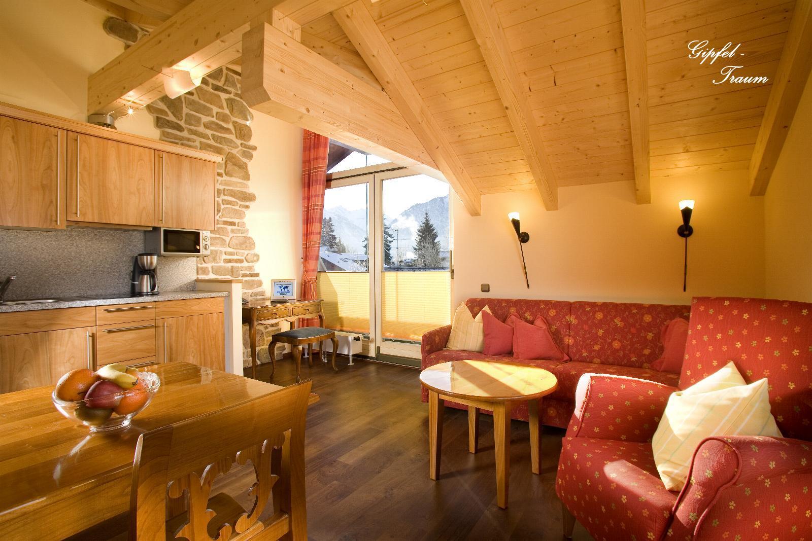 Bergidyll hotel und ferienwohnungen oberstdorf bergbahnen for Design appartement oberstdorf